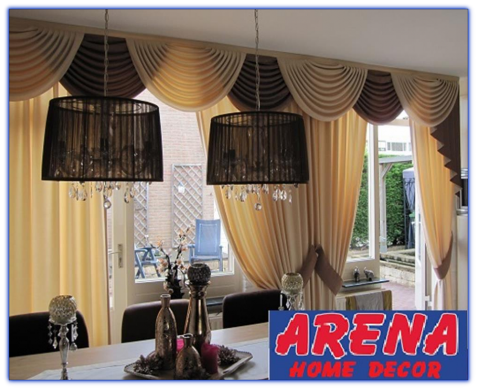 MODELLEN - ARENA HOME DECOR
