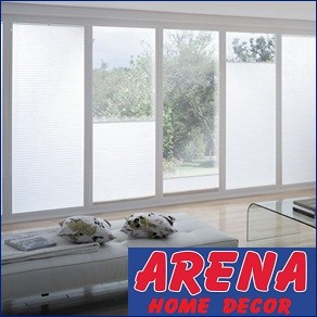 PERFECT FIT - ARENA HOME DECOR