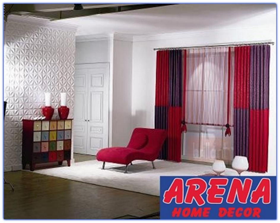 OVERGORDIJNEN - ARENA HOME DECOR